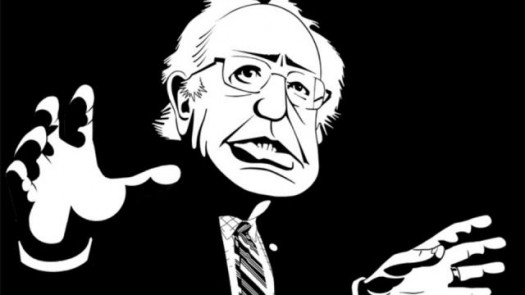 "Bernie Sanders: A ""real"" socialist"