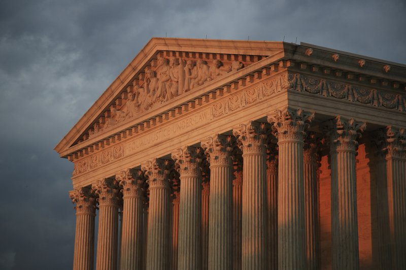 With a right-wing Supreme Court, all bets are off