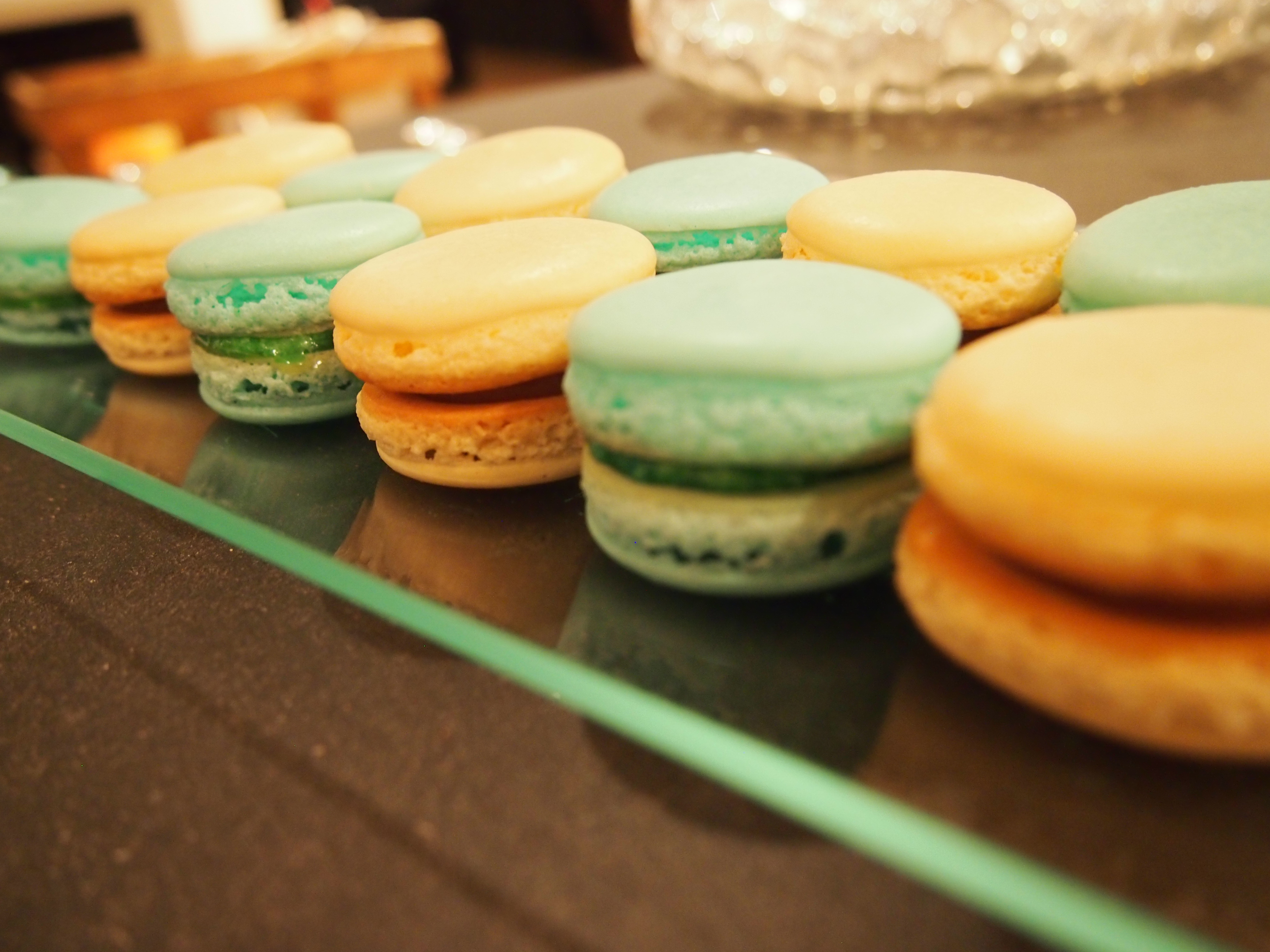 DIY French macarons | CHS Capitol Hill Seattle