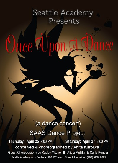 Once Upon  Dance Flyer 2013 F small-1