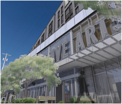 """Three Capitol Hill theater companies will call 12th Ave Arts home -- as will tenants in 88 units of affordable housing for """"30-60% median income households,"""""""