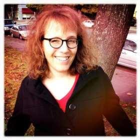 Writer Julia Serano will deliver the Trans* Pride keynote in Cal Anderson (Image: Julia Serano via Facebook)