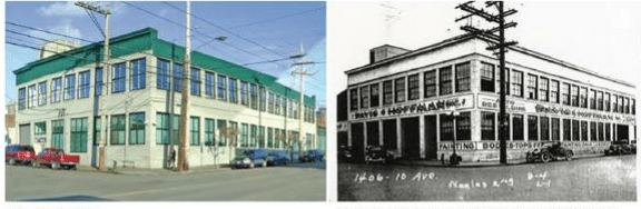 The battle to preserve the Davis Hoffman building at 10th and Union has inspired tougher requirements for developers seeking to take advantage of Pike/Pine's preservation incentives