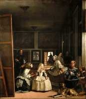 Lamps Meninas will play with the Velazquez theme on 15th Ave E