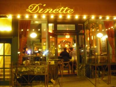 The restaurant celebrated its eighth anniversary in October (Image: Dinette)