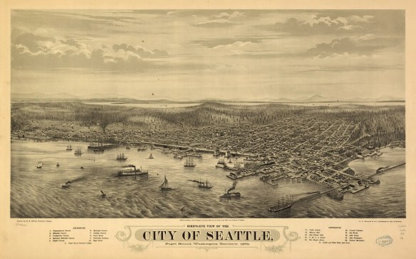 Seattle Lith