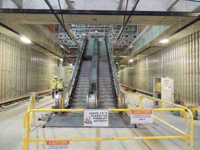 UW Station (Image: CHS)