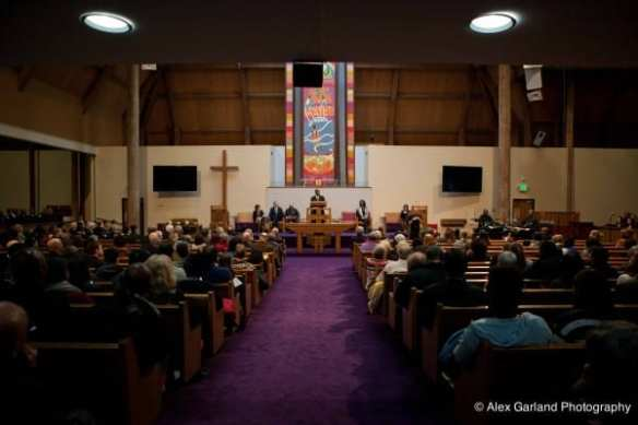 2013's Mt. Zion celebration