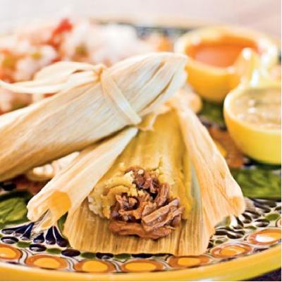 Tamale Making Classes Offered by El Centro de la Raza @ El Centro de la Raza | Seattle | Washington | United States