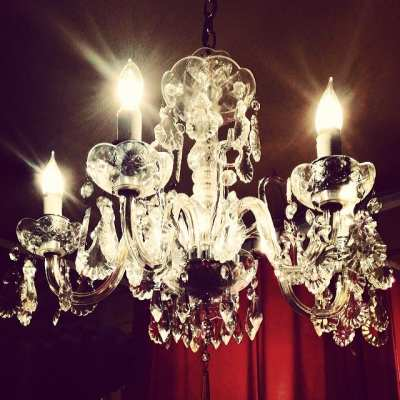 Some new light inside Pretty Parlor (Image: Pretty Parlor)