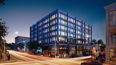 11th and Pine's Sunset Electric is nearly operational