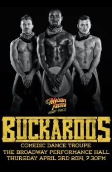 Buckaroos