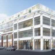 """Legacy Pine, 11th at Pine — """"a true mixed-use project with office, ground floor retail, as well as residential components"""""""