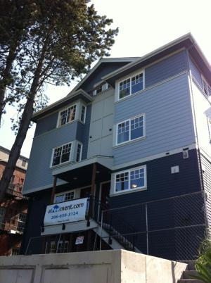 13th and John's Centro (Image: Calhoun Properties)