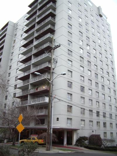 The Panorama House building at 1100 University (Image: King County)