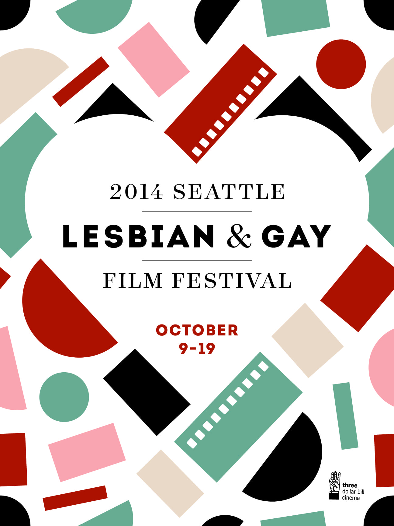 Think, that seattle gay film festival schedule something is