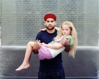 """Touching Strangers"", Richard Renaldi at Photo Center NW"