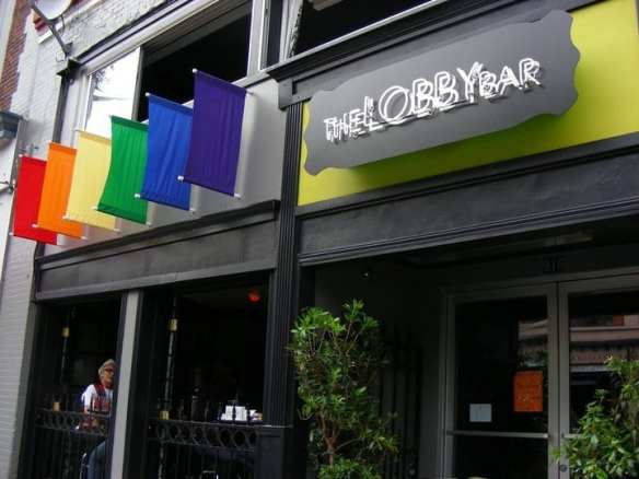 (Image: Lobby Bar)