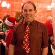 Central Cinema's Kevin Spitzer