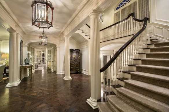 Inside Capitol Hill's most expensive (probably!) home sale of 2014 (Image via Estately)