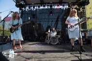 Childbirth's 2014 set (Image: CHBP with permission to CHS)