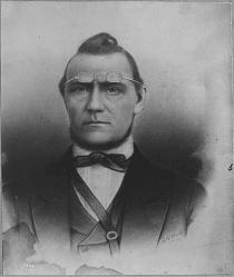 Maynard (Image: MOHAI)