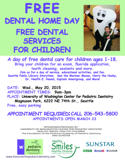 dental-home-day-flyer