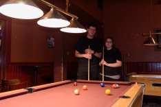 Brandon and Lauren
