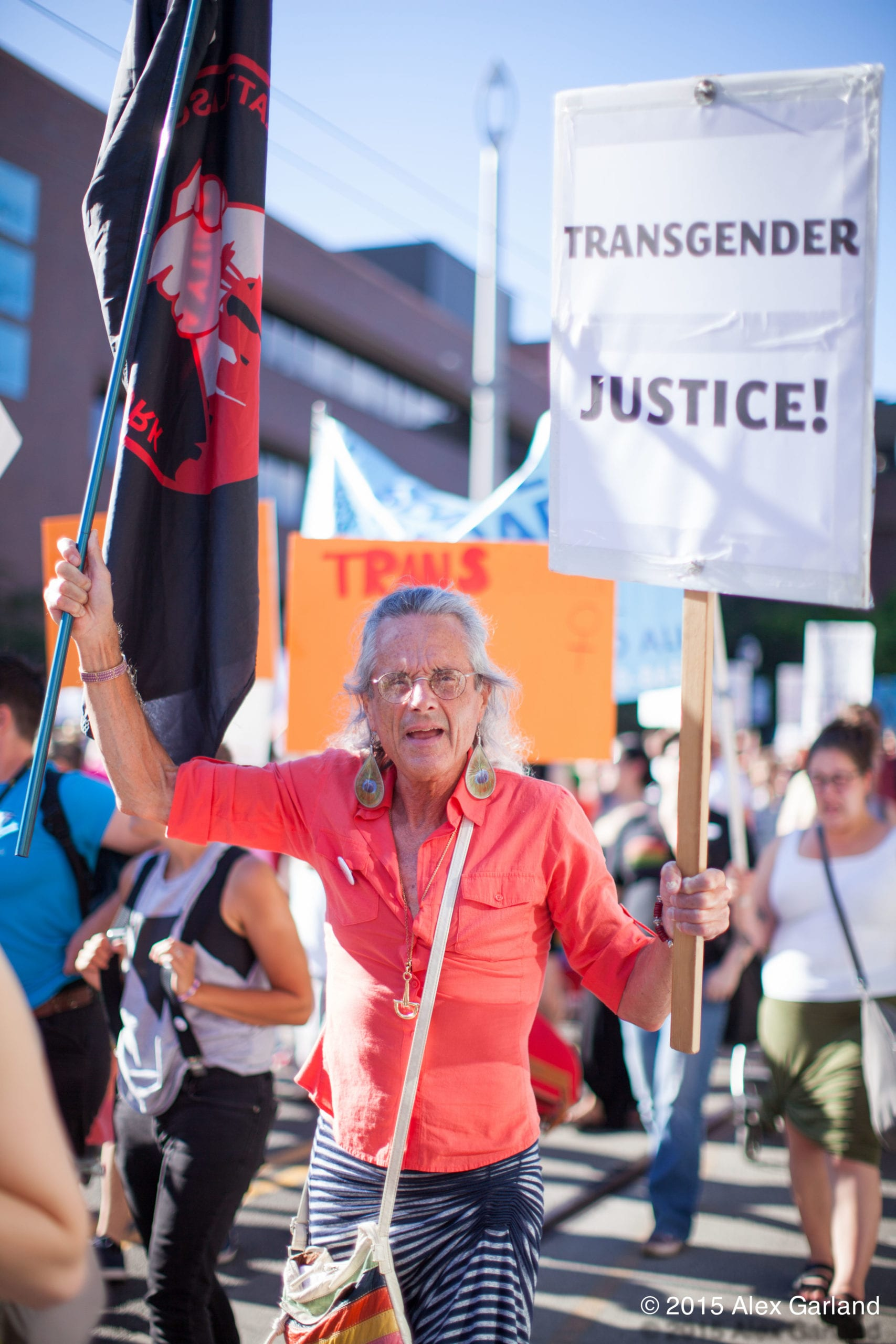 On Saturday, June 27, Chicago Gay Liberation organized a march[