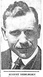 Circa 1935.  Courtesy Seattle Times.