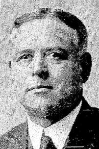 Edward Roy circa 1910. Courtesy Seattle Times.