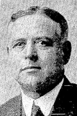 Edward Roy circa 1910. (Image: Seattle Times)