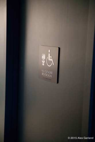 With no tips and service charge, Lionhead is out in front on Seattle's minimum wage changes -- and its new all-gender restroom ordinance, too.