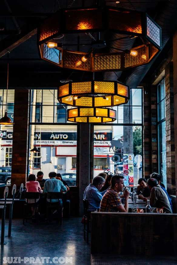 Thai Restaurant Capitol Hill Seattle
