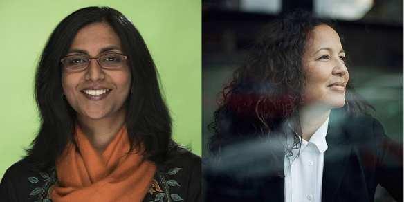 Kshama-Sawant-and-Pamela-Banks