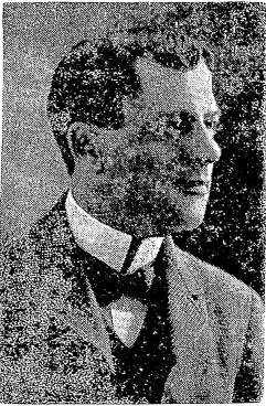 Bill Avery circa 1900. Image: Seattle Times.