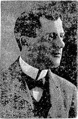 Billy Avery circa 1910. Image: Seattle Times.