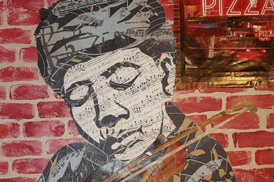 Portraits Using Mixed Media | Seattle Central College - Continuing Education