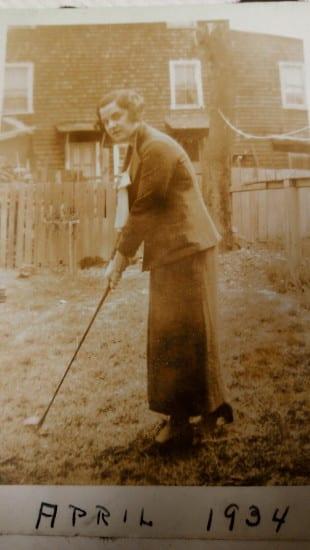 Marya 1934