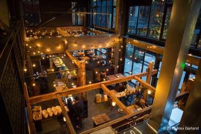 The new Upper Bar Ferd'nand (Image: CHS)