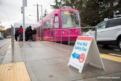 Streetcar Safety Day - 1 of 21