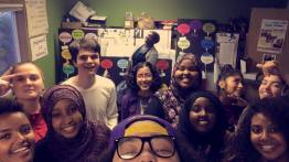Youth Undoing Institutional Racism