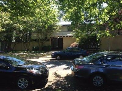 Hugo House's interim home (Image courtesy Hugo House)