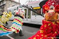 First Hill Streetcar -- International District Community Celebration - 3 of 13