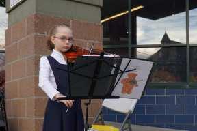 Valentine's Violin - 2 of 6