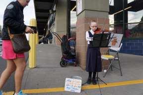 Valentine's Violin - 3 of 6
