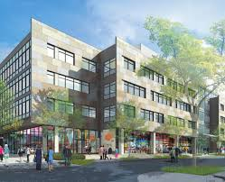 A Vulcan design from South Lake Union