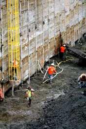 Hill light rail construction gears up as future plans cut back 2