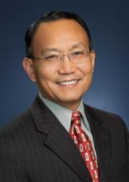 Dr. Shouan Pan  (Image: Seattle Colleges)