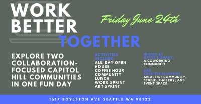 Work Better Together